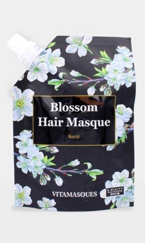Vitamasques Blossom Hair Masque