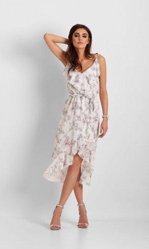 Ivon Cocktail Strappy Dress