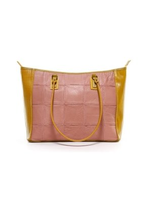 Fire and Hide Tote