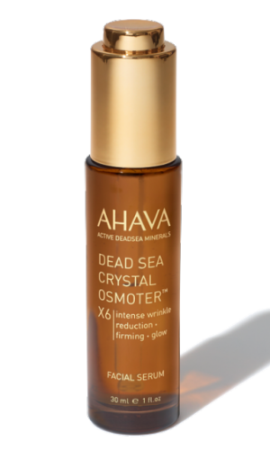 Dead Sea Crystal Osmoter X6 Facial Serum