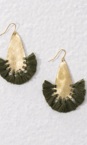 Zarra Earrings