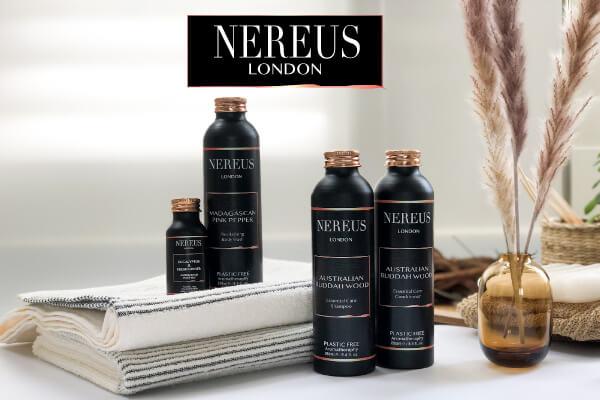 Nereus London Banner