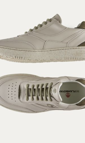 UX-68 Pearl Trainers