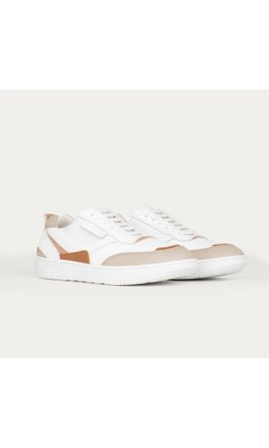 White Sand Trainers