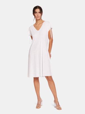 Aurora Pure Cut Dress - 1300 - XS