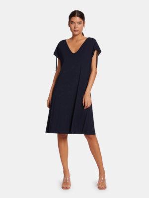 Aurora Pure Cut Dress - 5674 - XS