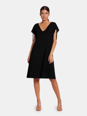 Aurora Pure Cut Dress - 7005 - XS
