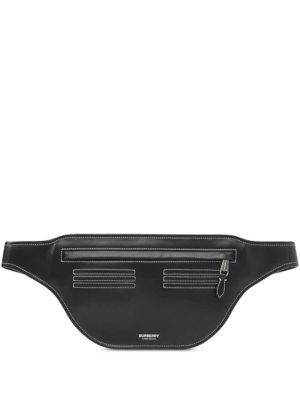Burberry Brummel belt bag - Black