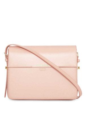 Burberry large Grace shoulder bag - Pink