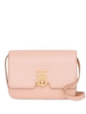 Burberry small TB bag - Pink