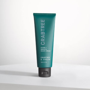Clean + Smooth Shave Cream - 125ml