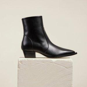 Dear Frances - River Boot, Black