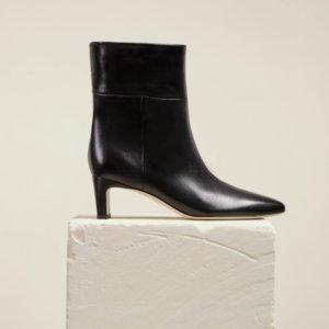Dear Frances - Sway Boot, Black