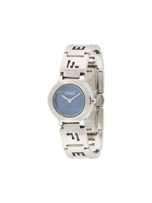 Fendi Pre-Owned pre-owned 2050L 24mm - Silver