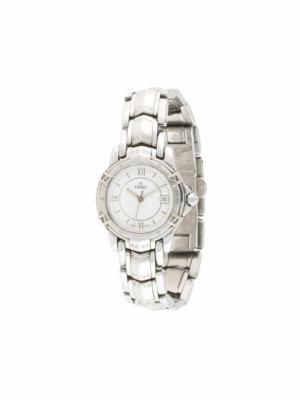 Fendi Pre-Owned pre-owned 3500L quartz 28mm - Silver