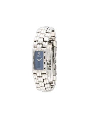 Fendi Pre-Owned pre-owned 660L quartz 15mm - Silver