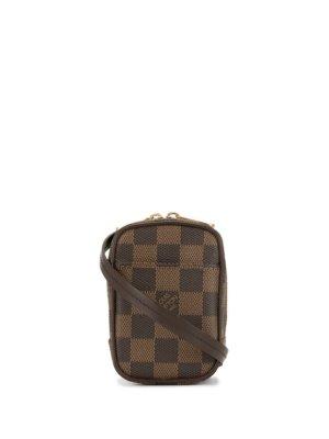 Louis Vuitton pre-owned Etui Okapi mini bag - Brown