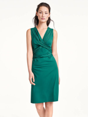 Miranda Dress - 6574 - M