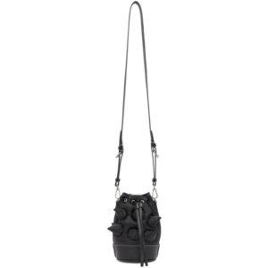 Moncler Genius 1 Moncler JW Anderson Black Critter Bag
