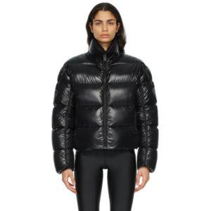 Moncler Genius 6 Moncler 1017 ALYX 9SM Black Down Caliste Jacket