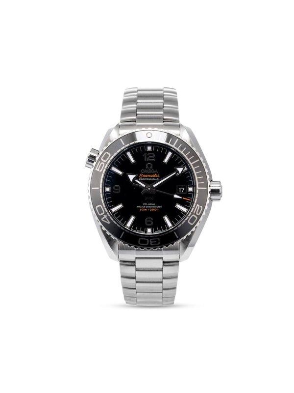 Omega 2020 unworn Seamaster Diver 42mm - Black