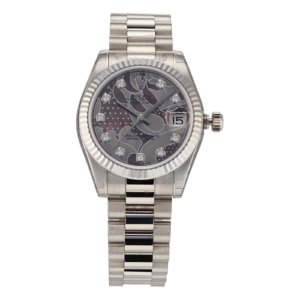 Pre-Owned Rolex Datejust 31 Ladies Watch 178279