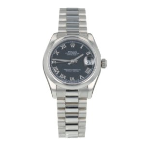 Pre-Owned Rolex Datejust Unisex Watch 178246