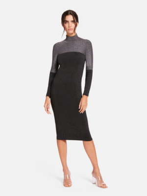 Selene Dress - 7124 - XS