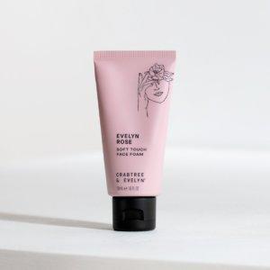 Soft Touch Face Foam - 50ml