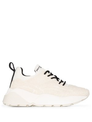 Stella McCartney Eclipse low-top sneakers - White