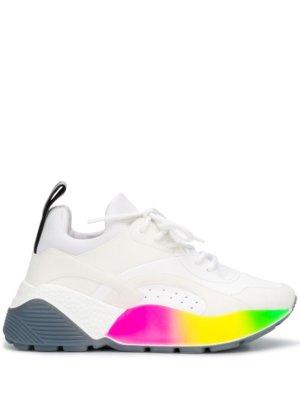 Stella McCartney Eclypse chunky sneakers - Neutrals