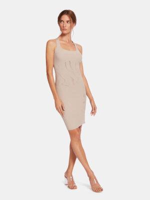 Thalia Net Dress - 4671 - XS