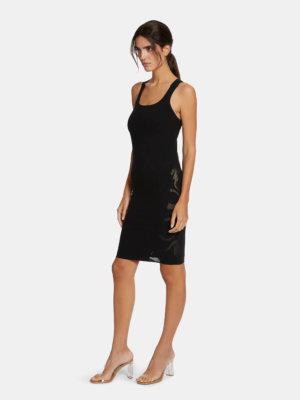 Thalia Net Dress - 7005 - XS