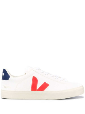 Veja Campo low-top sneakers - White