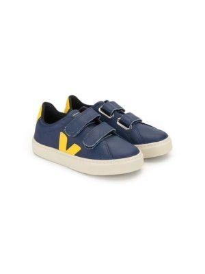 Veja Kids Esplar sneakers - Blue