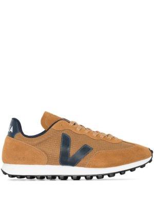 Veja Rio Branco low-top sneakers - Brown