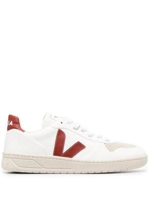 Veja V-10 CWL sneakers - White