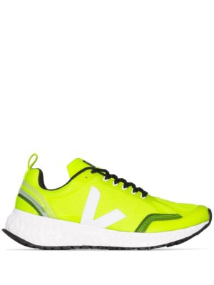 Veja condor low top sneakers - Yellow