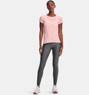 Women's HeatGear Armour No-Slip Waistband Full-Length Leggings