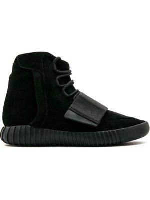 "adidas YEEZY Yeezy 750 Boost ""Triple Black"" sneakers"