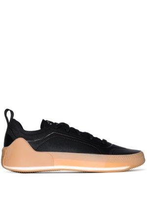 adidas by Stella McCartney Treino low-top sneakers - Black