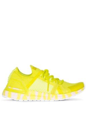 adidas by Stella McCartney Ultraboost 20 low-top sneakers - Yellow