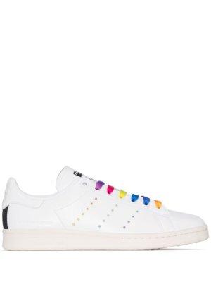 adidas by Stella McCartney x adidas Stan Smith sneakers - White