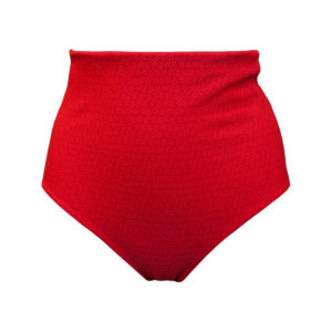 Anekdot - Core High Geranium Bikini Bottom