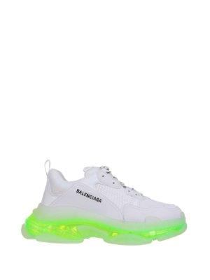 Balenciaga Balenciaga Sneakers Triple S