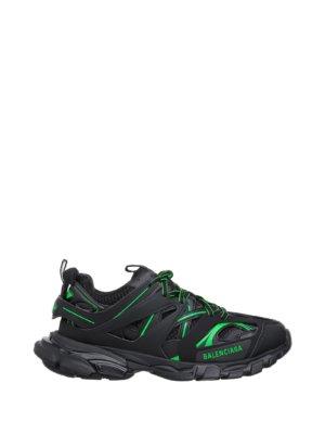 Balenciaga Balenciaga Track Sneakers