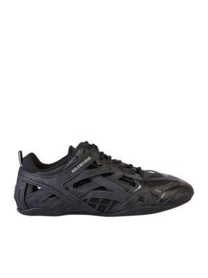 Balenciaga Drive Sneakers