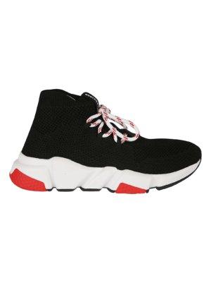 Balenciaga Mesh Sneakers