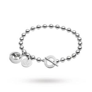 Boule Silver Bracelet