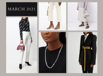 Modafirma 30 Most Searched Items | March 2021
